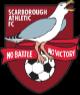 Scarborough Athletic FC Store
